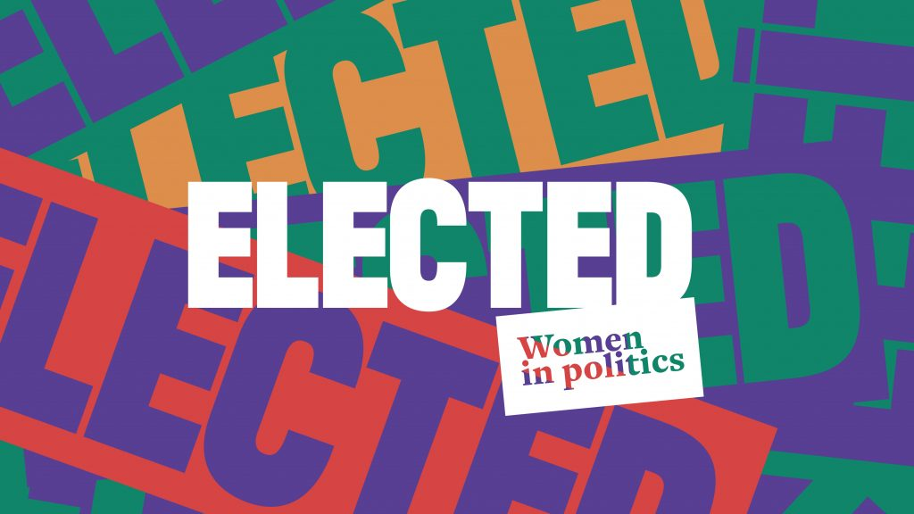 Emerging Politics Women
